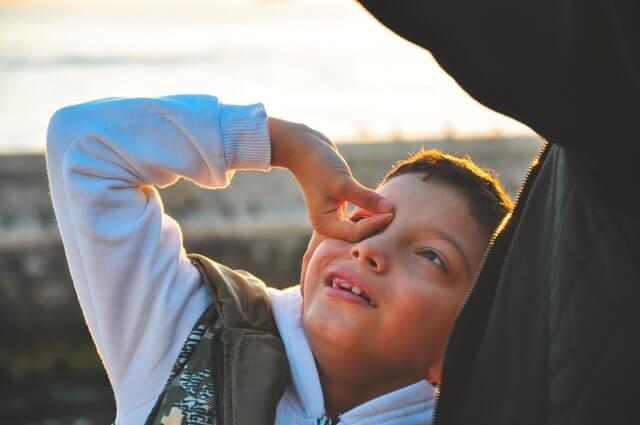 child imagining crawlability and indexability