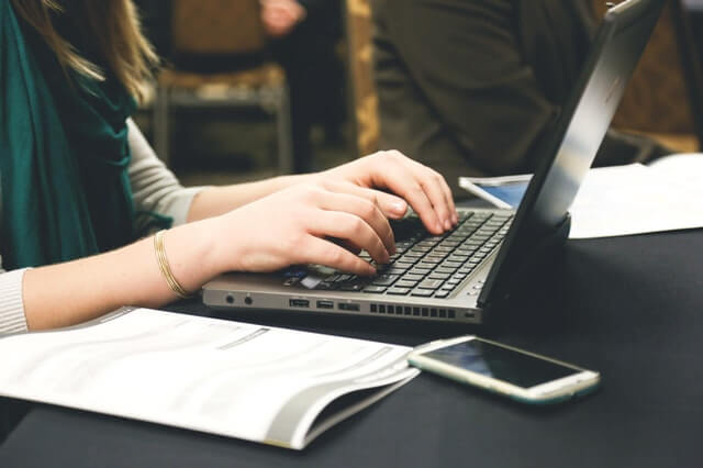 content writing women