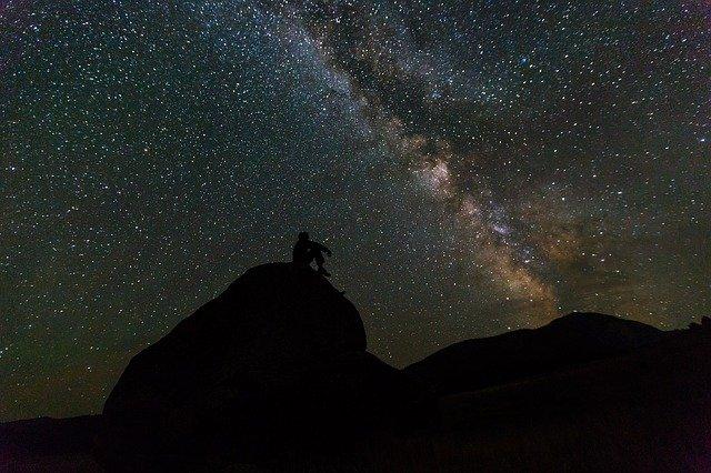 website audit gazing stars