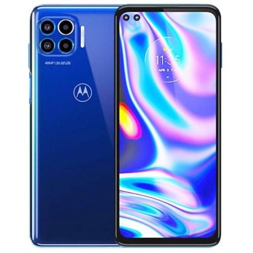 Motorola One 5G Android update 11