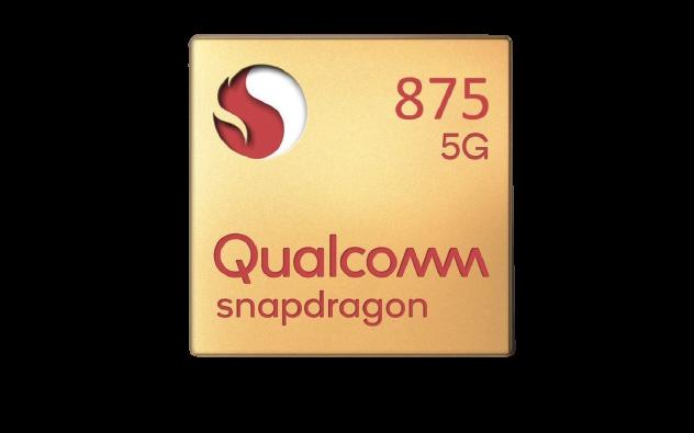 Qualcomm Snapdragon 875