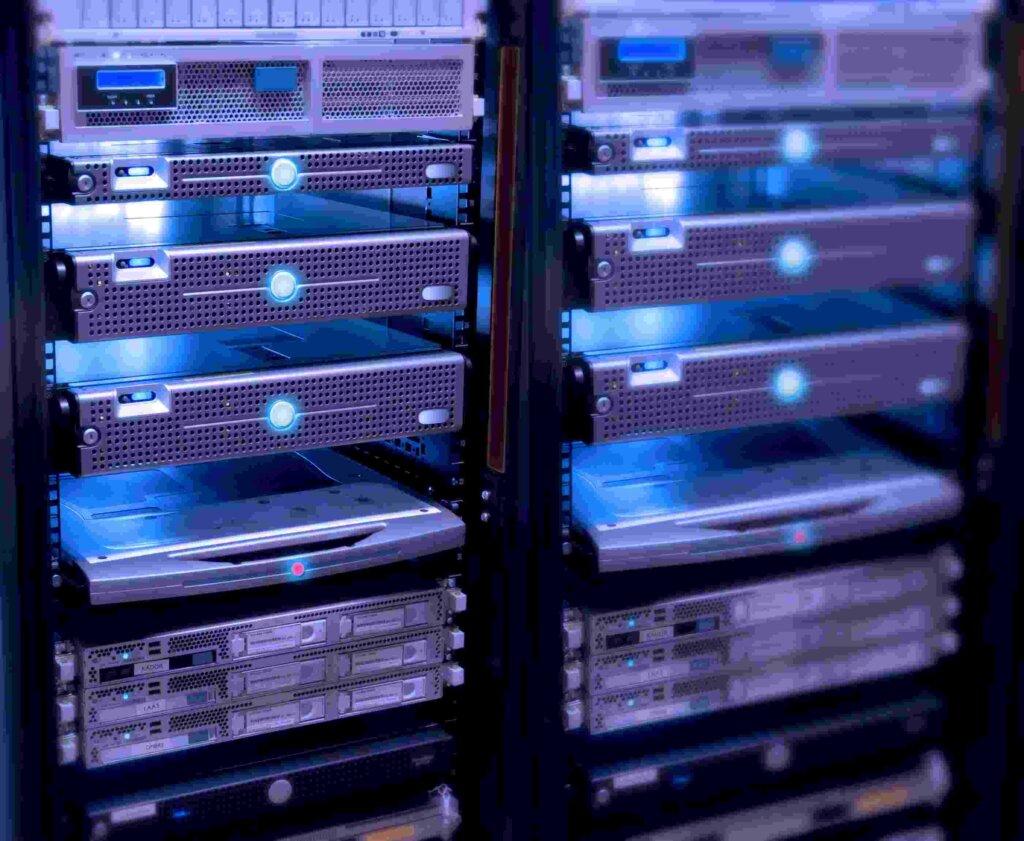 Servers_VPN service provider factors to consider