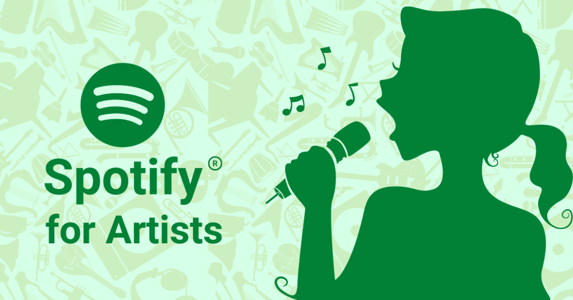 How to Create A Spotify Artist Account?