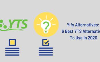 YTS alternatives
