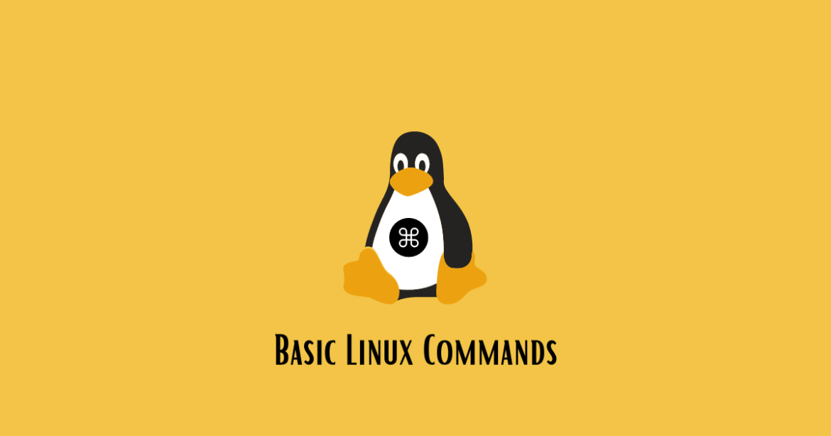 25 Basic Linux Commands For Beginners.