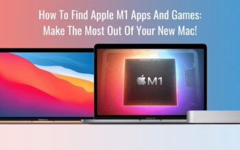 How To Find Apple M1 Apps And Games