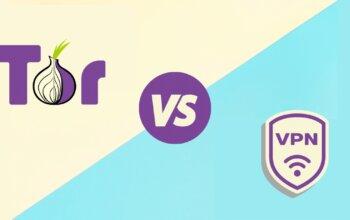 Tor vs VPN